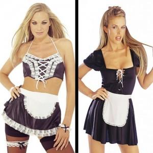 Maid Costumes