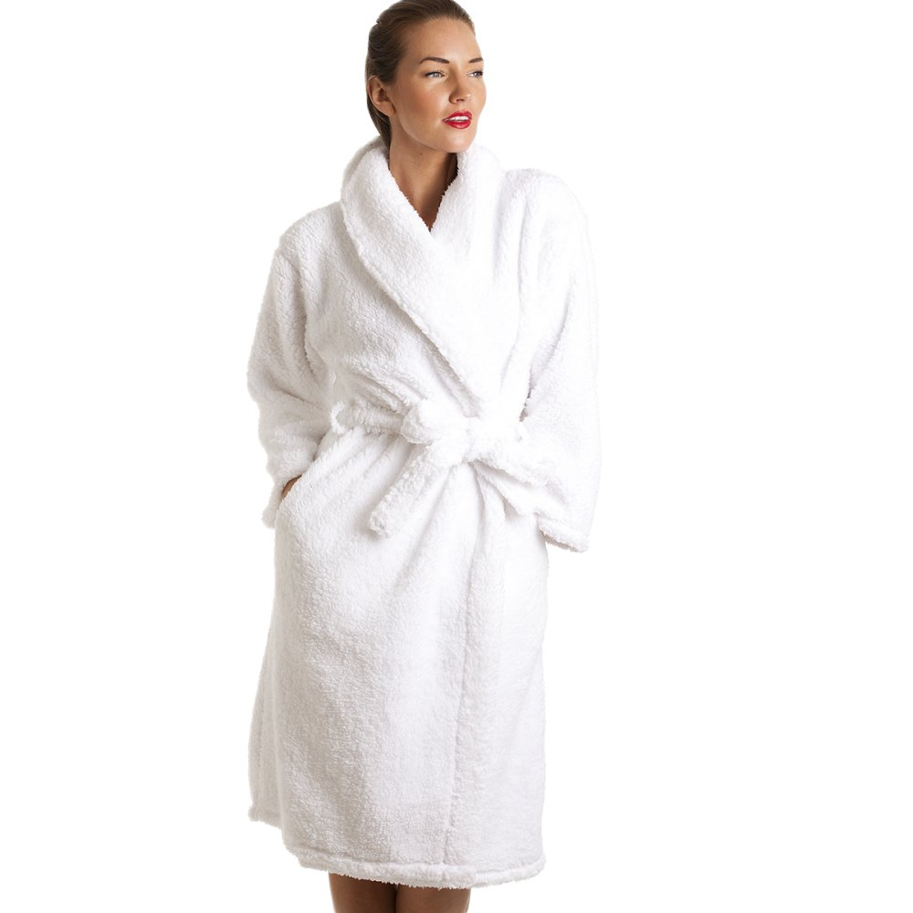 Overstock carries bathrobes for men, women, and children as well as unisex styles, so you can find something to fit every person in your family. Our bathrobes come in a variety of soft, absorbent fabrics and comfortable designs to satisfy very unique preference.