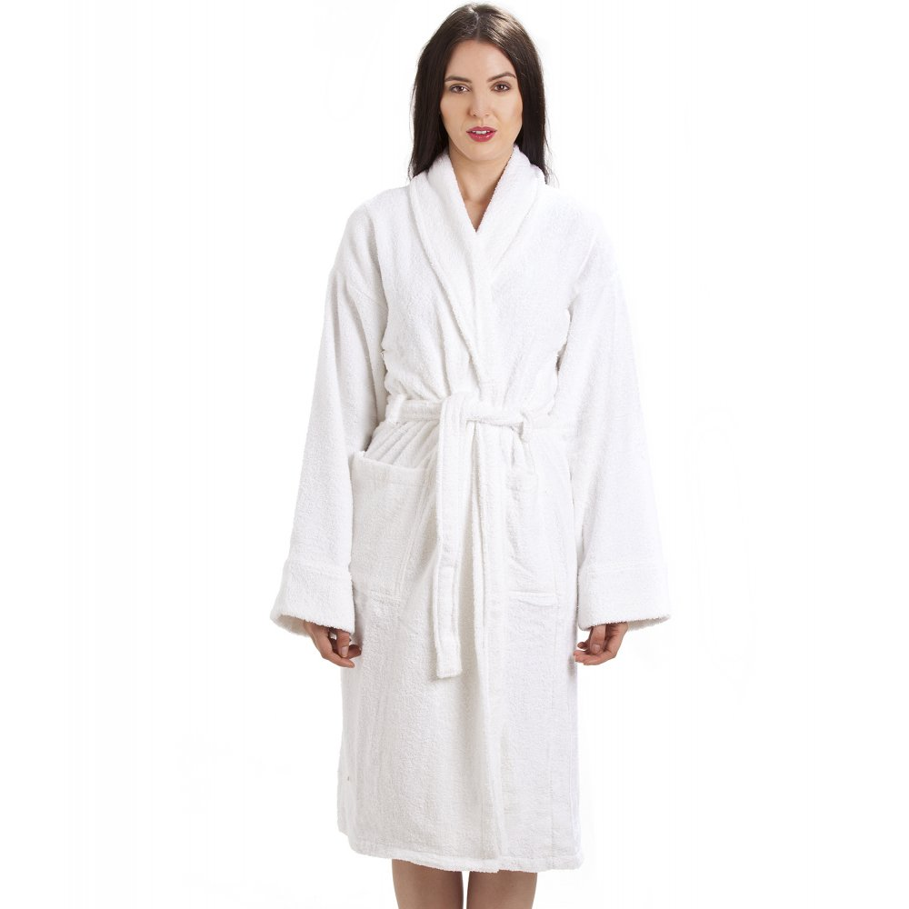 Women cotton bathrobes on Shoppinder