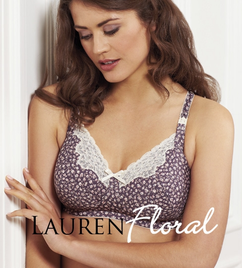One company we want you to feast your eyes on is Royce Lingerie – the non-wired  bra specialist. 685b676ff
