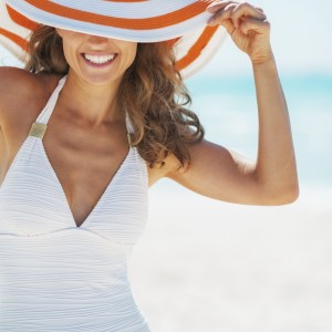 Find the Right Swimwear to Suit Your Shape