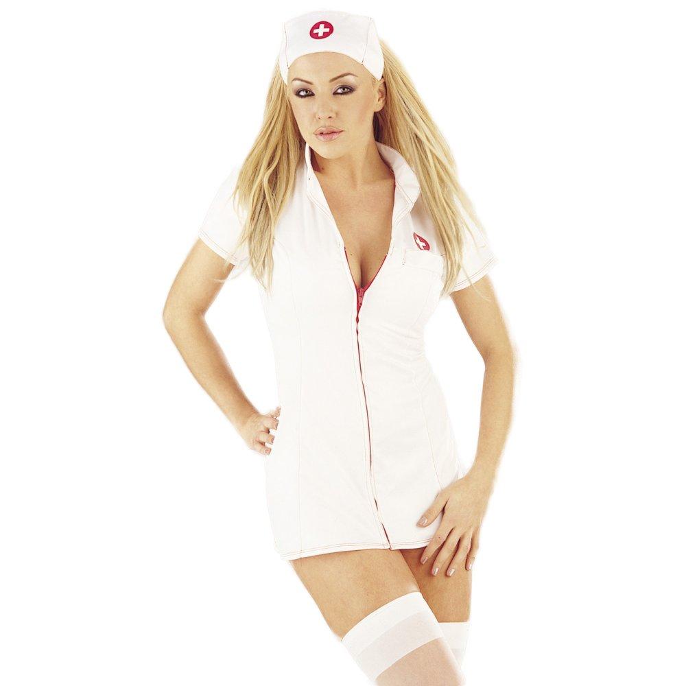 Sexy nurse stock photos