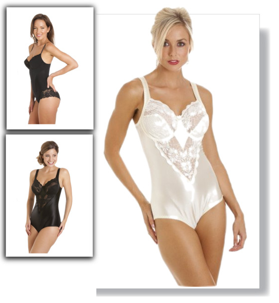 9e5aea42e4342 Body Confidence  Shapewear to help you lose your inhibitions ...