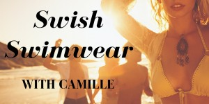 Swimwear at Camille