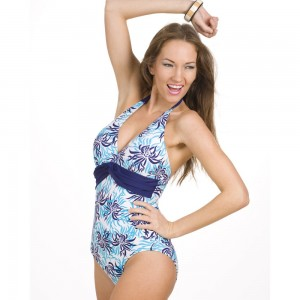 Camille Swimming Costume