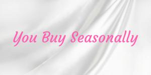 Seasonal Nightwear