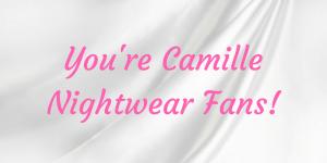 Camille Nightwear