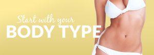 Swimwear Guide Body Type