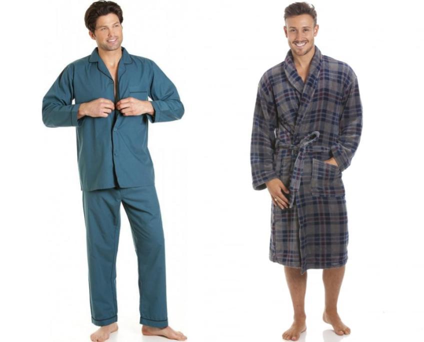 Women's Nightwear, Men's Nightwear, Children's Onesies, Winter Nightwear, Luxury Dressing Gowns