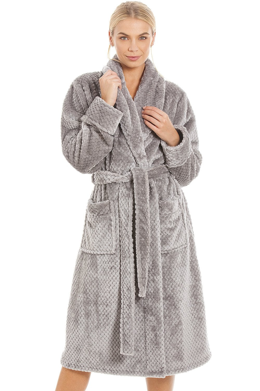 Luxury Dressing Gowns, Women's Onesies, Satin Nightdresses, Women's Nightwear