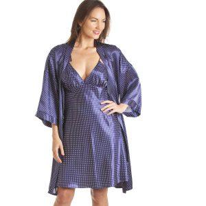 Luxury Dressing Gowns, Women's Onesies, Satin Nightdresses, Women's Nightwear
