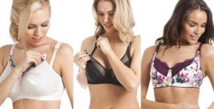 maternity bras, nursing bras, when to buy a maternity bra