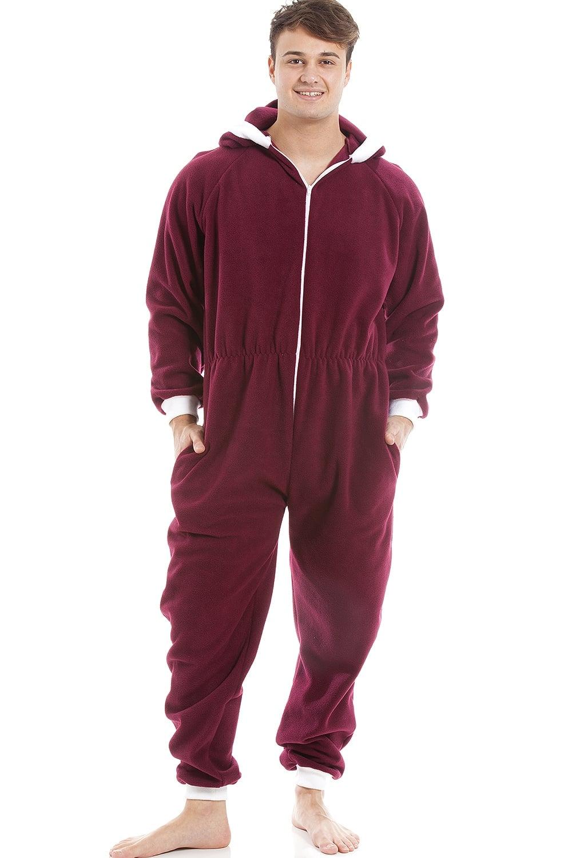 mens onesies, mens nightwear