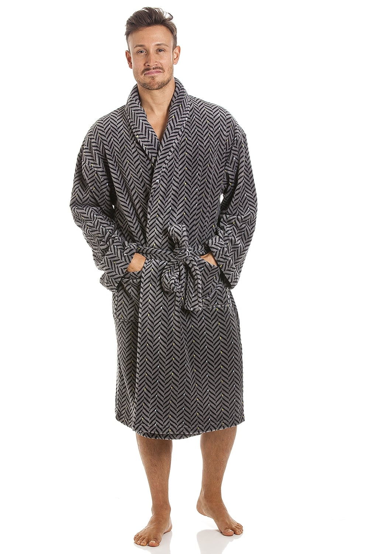 mens dressing gowns, mens nightwear