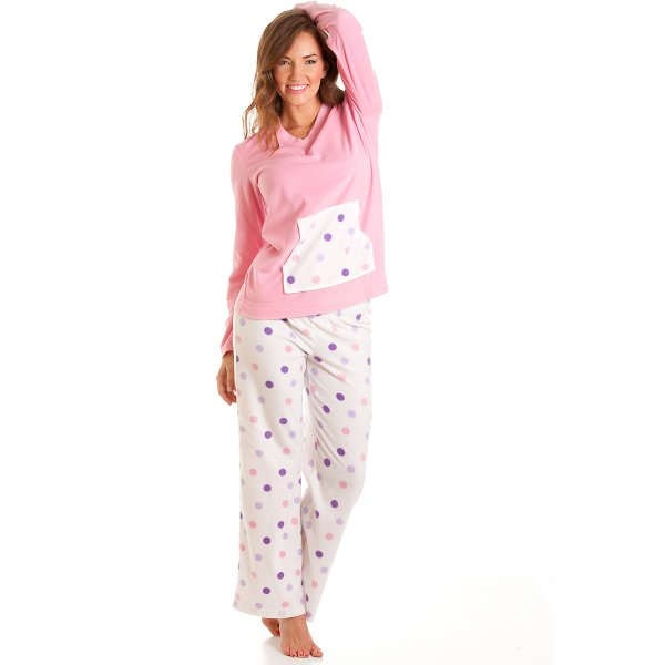 Shop for and buy womens fleece pajamas online at Macy's. Find womens fleece pajamas at Macy's.