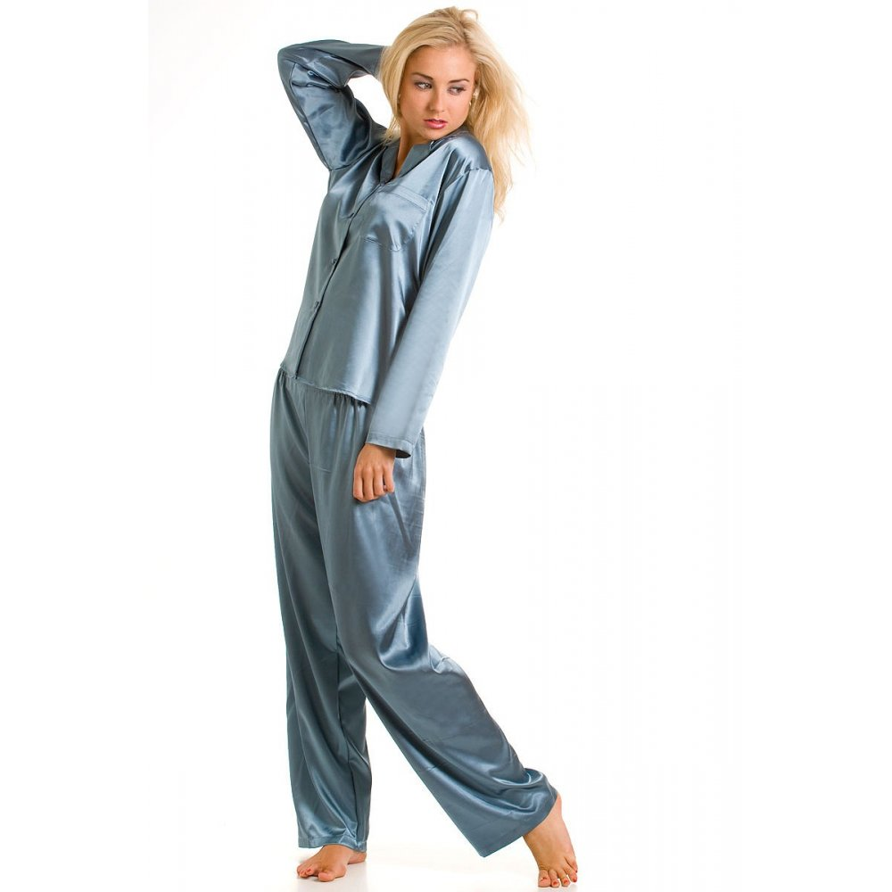 Satin Pyjamas - Best free porn on your desktop or mobile @ ingmecanica.ml - amy azurras pyjama party vol 2 - Scene 5.