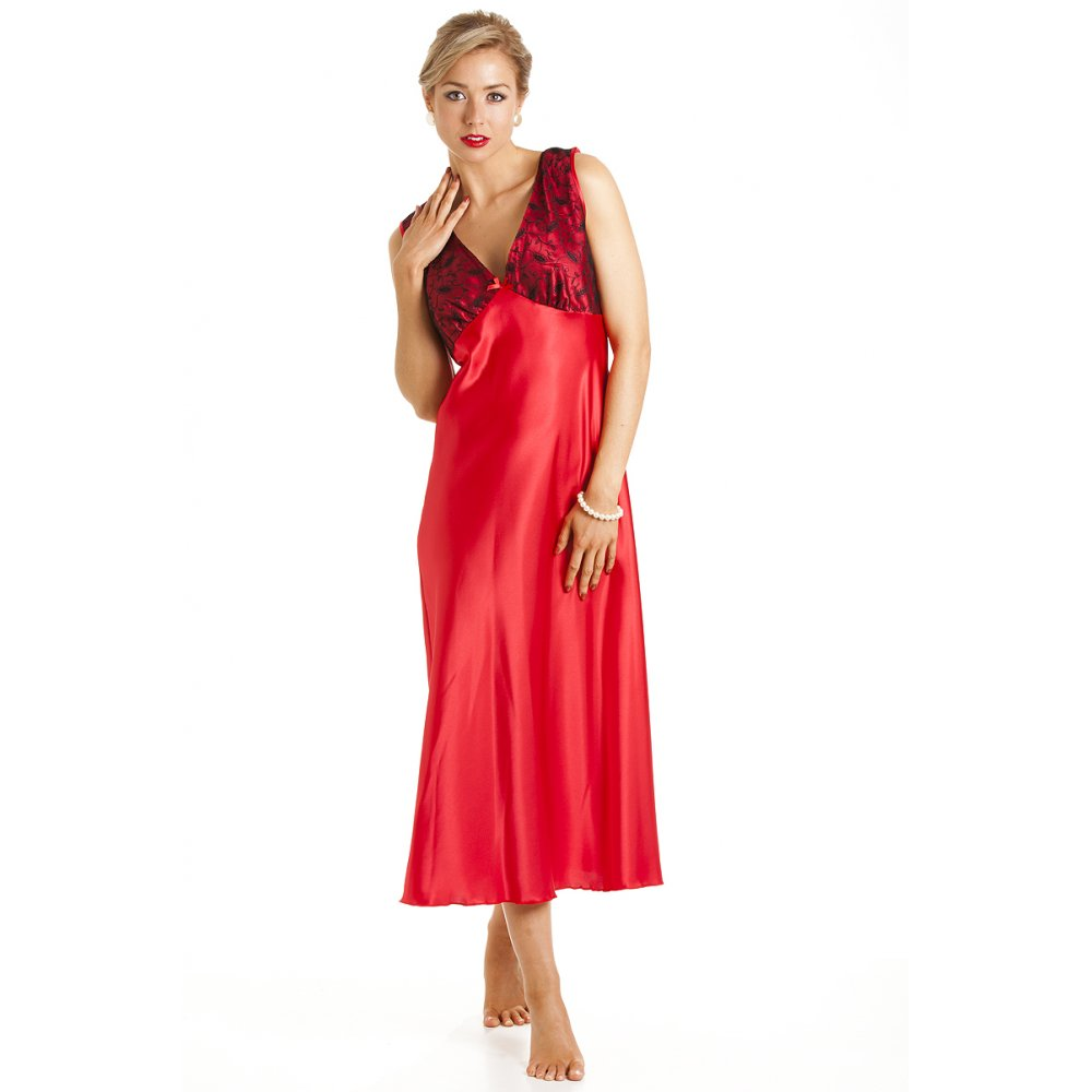 Online shopping for popular & hot Red Silk Nightgown from Women's Clothing & Accessories, Nightgowns & Sleepshirts, Robes, Robe & Gown Sets and more related Red Silk Nightgown like android 2gb ram, red pajama, satin sleepwear, blue sleepwear.