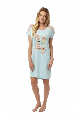 6970bbaefdb6 Women's Nightdresses   Long & Short Nightdresses   Camille