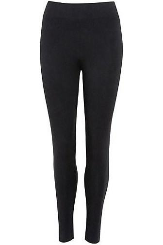 Luxury Shapewear Black Fashion Leggings