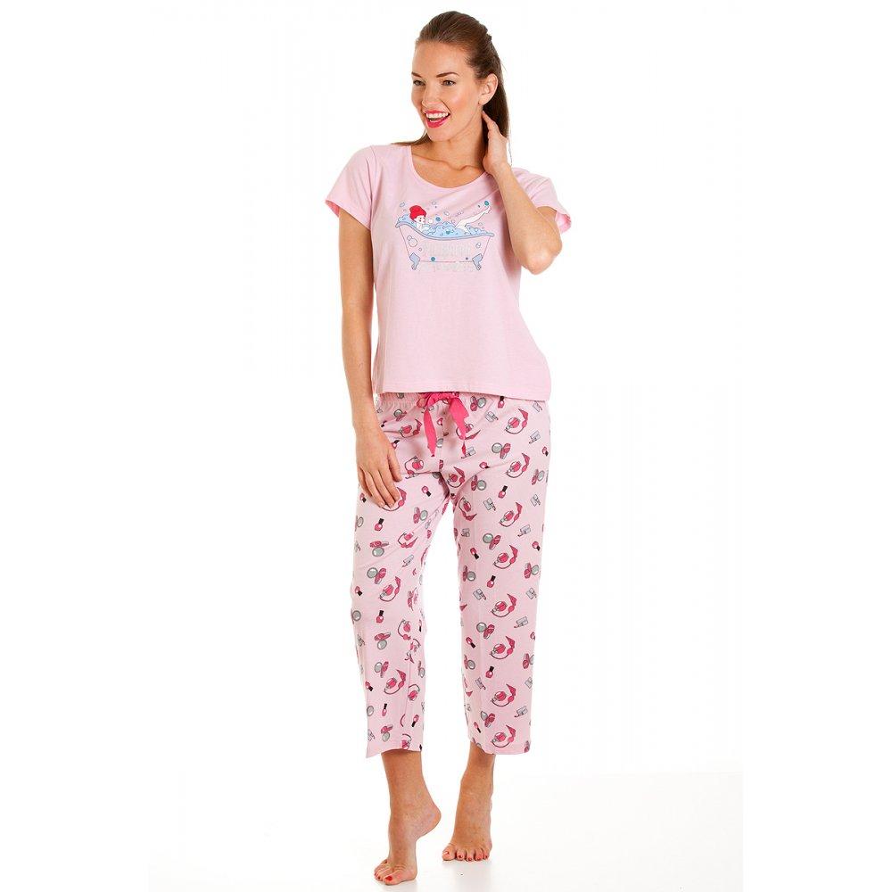 Pampered Princess Womens Cotton Pyjamas sizes 8-18