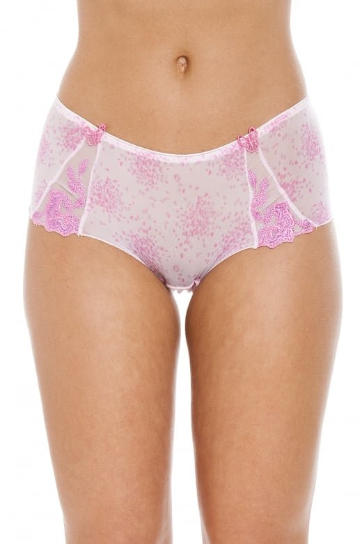 From brief panties to boy shorts to hipsters, Hanes Panties offer a perfect fit for every body. Fun, functional or flirty, you'll love our variety of trendy prints and colors. Fun, functional or flirty, you'll love our variety of trendy prints and colors.