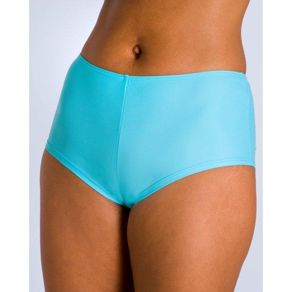 Boy Short Bikini Swimwear Uk