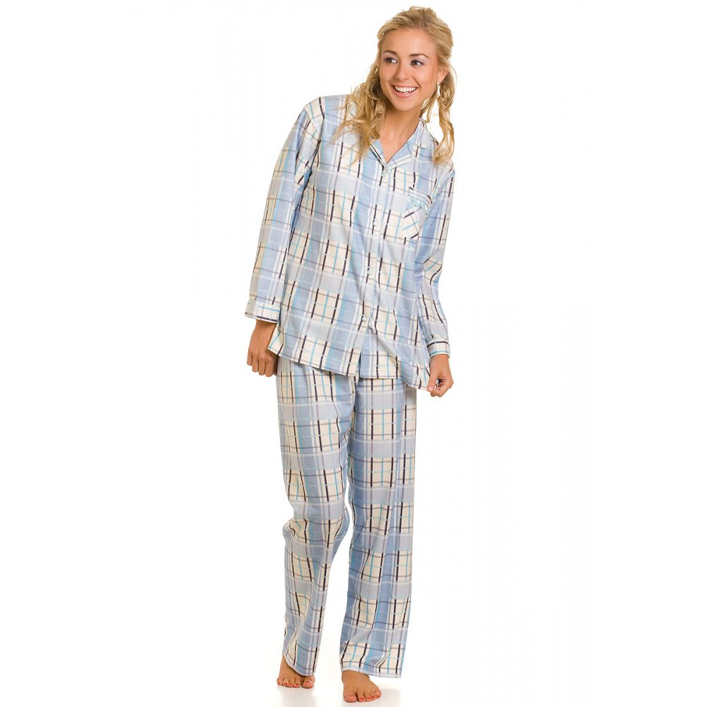 Women's Pajamas Set, Ladies Pyjama Set, 2 Piece Long Sleeve Tops & Bottom Pjs Set Nightwear Loungewear for Ladies by Nara Twips(XS-XL) by NORA TWIPS £ - £ Prime.