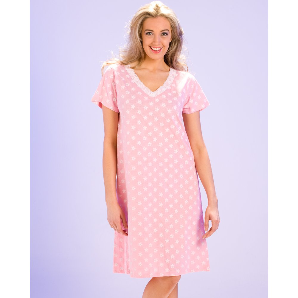 Own The Night With Perfect Nightdress!