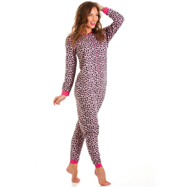 Leopard Onesie Pajamas - Ragstock USD EUR GBP AUD Free Shipping To USA On Orders $50+ | Now Shipping Worldwide Track Your Order Help + Contact Us.
