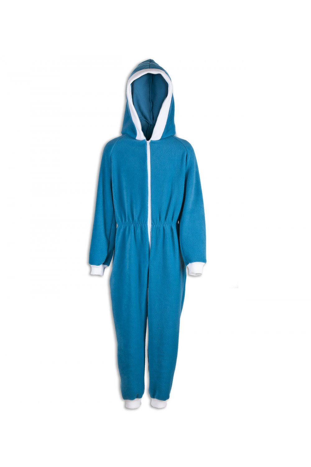 f95fc73e10 Camille Childrens Unisex Blue Colour All In One Pyjama Onesie