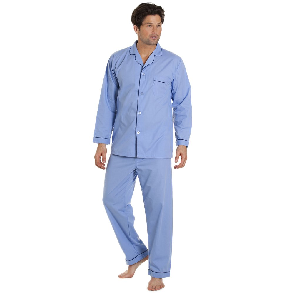 Men's Pyjamas Sort by Featured Best Selling Alphabetically, A-Z Alphabetically, Z-A Price, low to high Price, high to low Date, new to old Date, old to new Men's Blue Hibiscus Printed Pyjama Shorts.