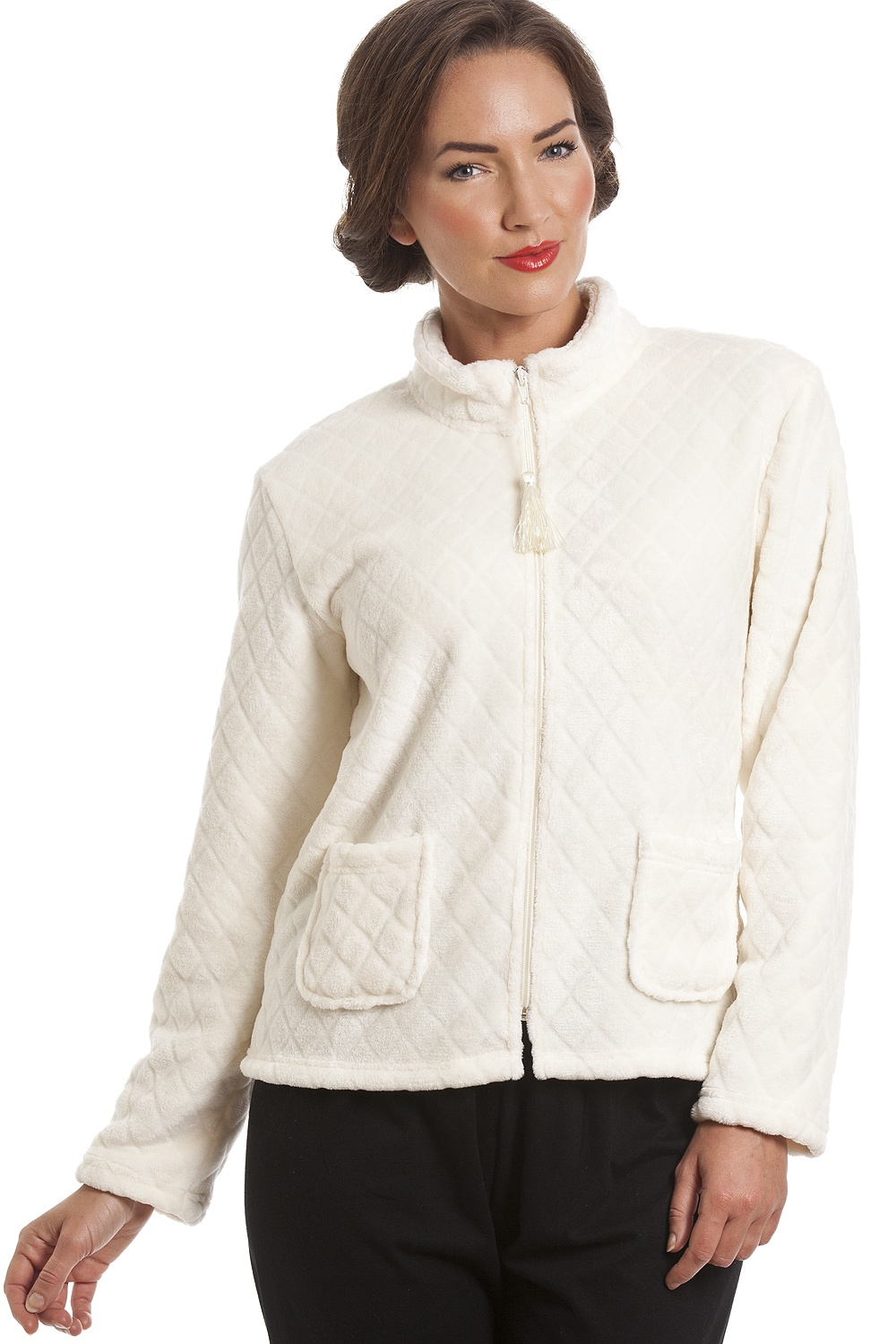 Where to buy bed jackets