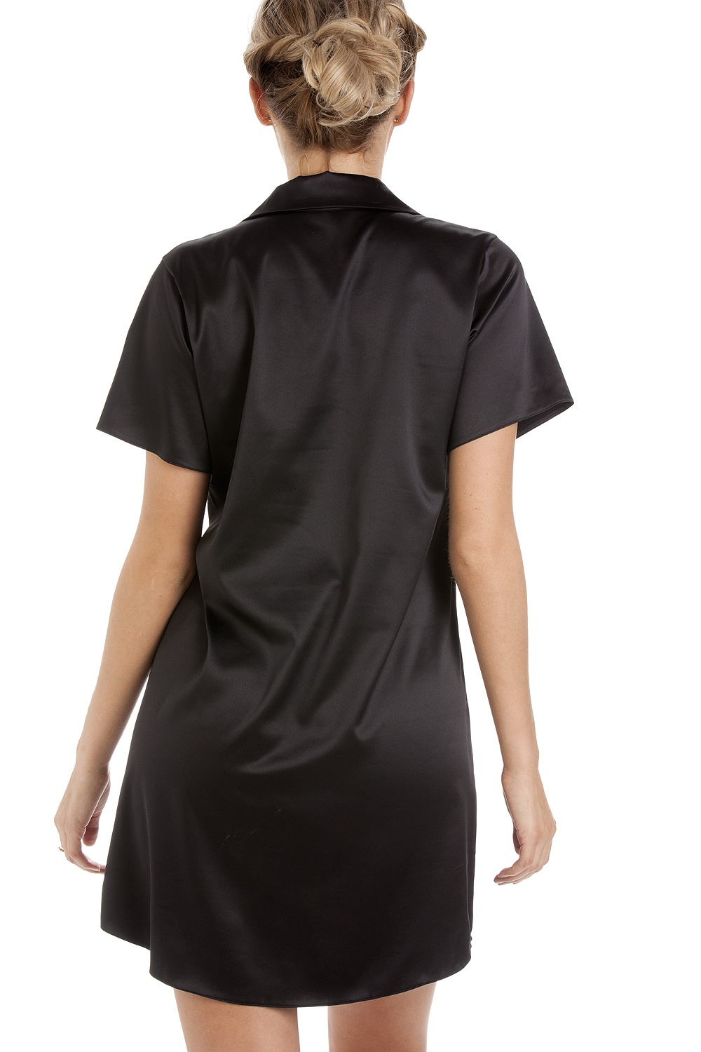 Find great deals on eBay for black night shirt. Shop with confidence.