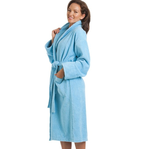 Shop for blue bath robes online at Target. Free shipping on purchases over $35 and save 5% every day with your Target REDcard.