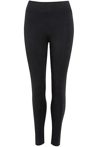 56cc3f9c6b2 Luxury Shapewear Black Fashion Leggings
