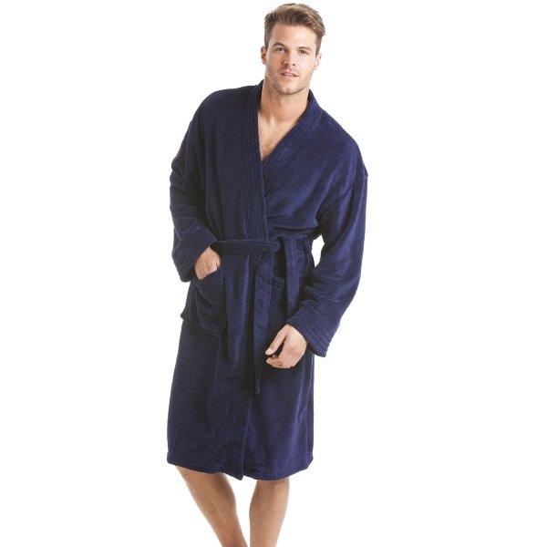 Men S Dressing Gowns Uk