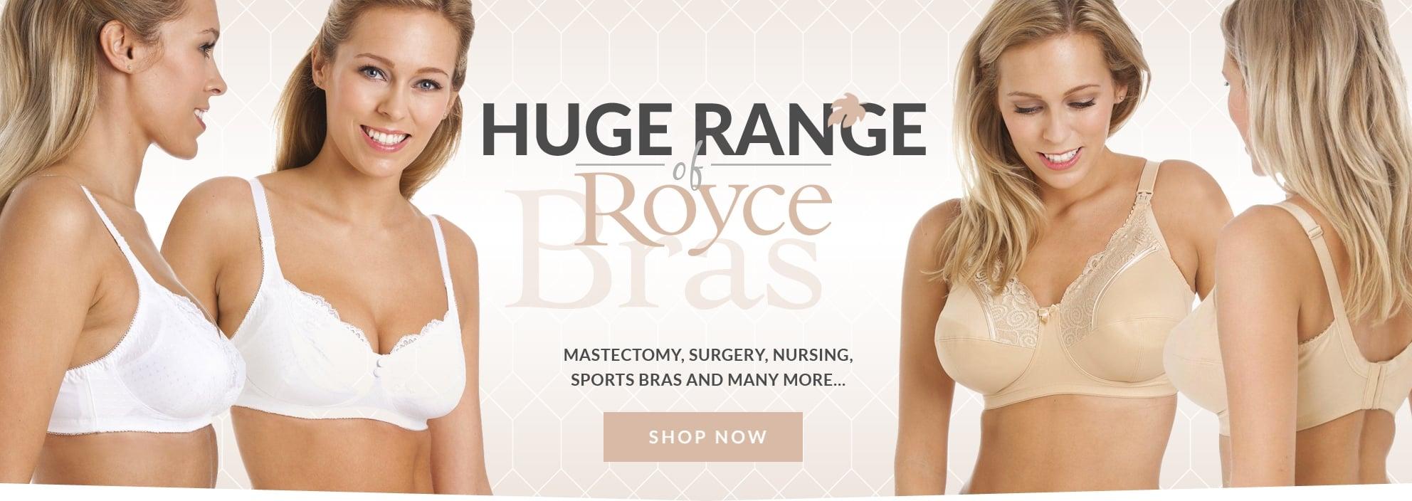 Royce Promo
