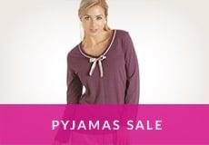Pyjamas Sale