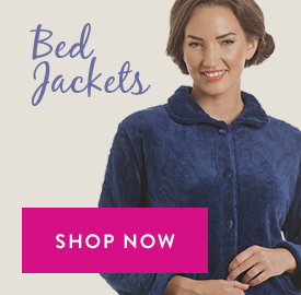 Bed Jackets