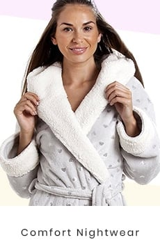 Comfort Nightwear