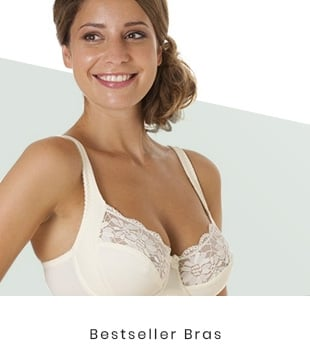 Best Selling Bras