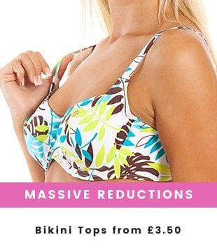 Massive Discount - Bikini tops