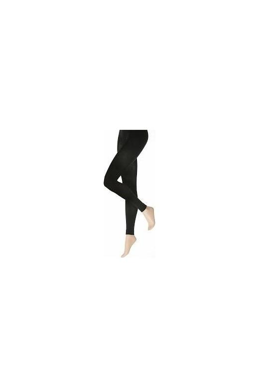 Soft Velvet Touch Thermal Fleece Leggings