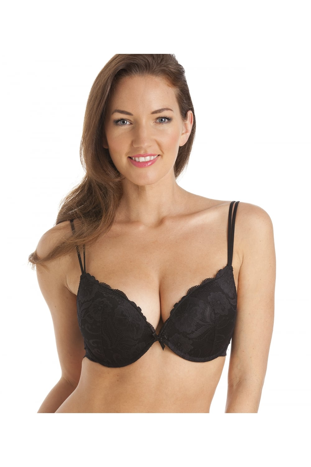 Find super push up bra at ShopStyle. Shop the latest collection of super push up bra from the most popular stores - all in one place.