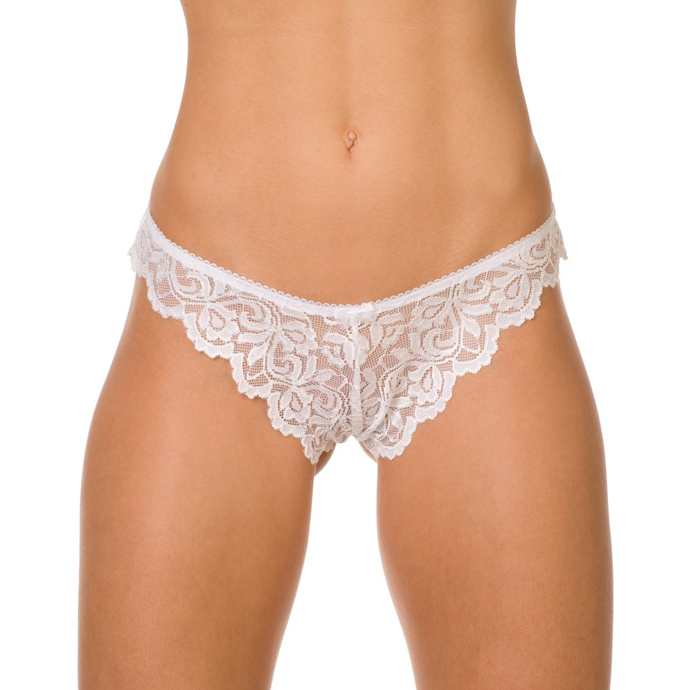 Free shipping BOTH ways on lace thong, from our vast selection of styles. Fast delivery, and 24/7/ real-person service with a smile. Click or call