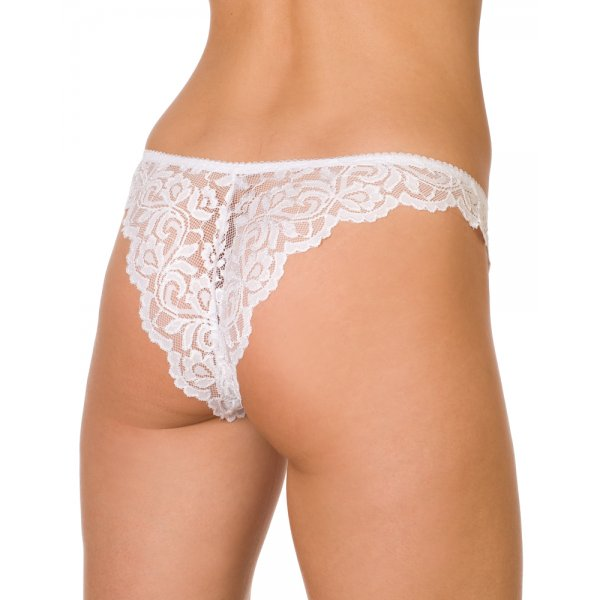 Find great deals on eBay for white lace thongs. Shop with confidence.