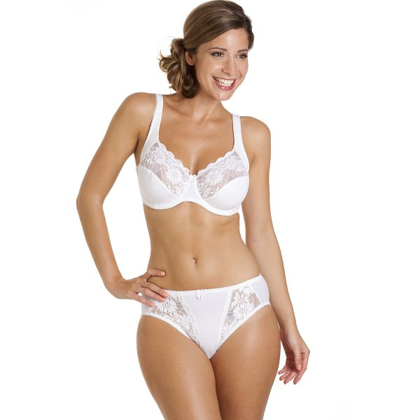 How to get lingerie white