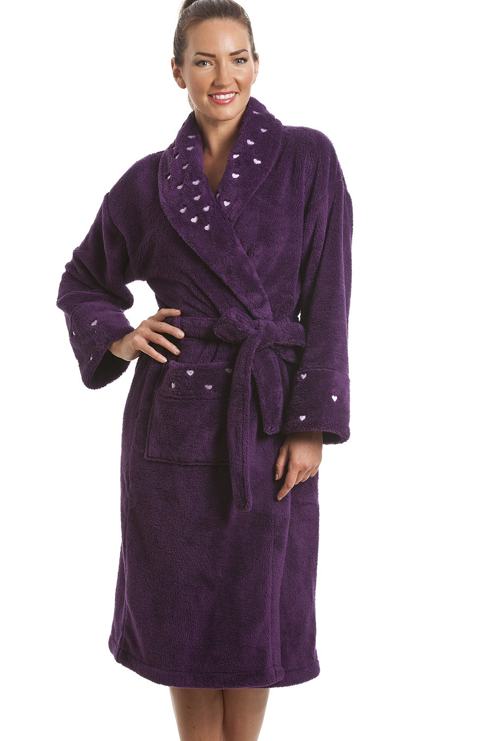 Buy TexereSilk Women's Luxury Long Silk Bathrobe - Sleepwear Robe by (Beautibliss) and other Robes at 0549sahibi.tk Our wide selection is elegible for free shipping and free returns.