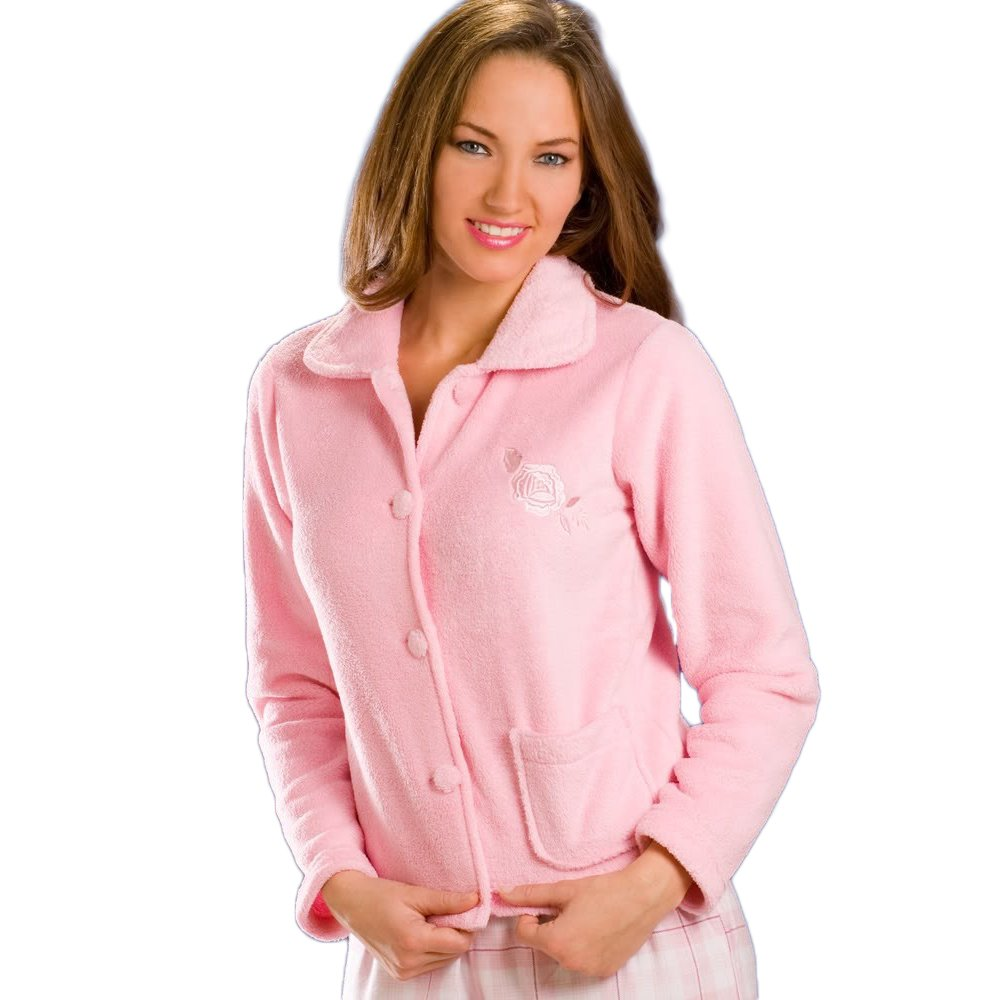Bed jacket for women