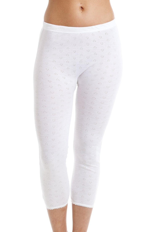 209b82d45ec8 New Womens Camille Warm Ladies Underwear Bottoms Long Thermal ...